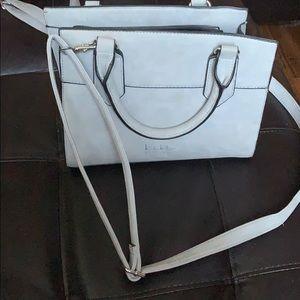 Crossbody hand bag